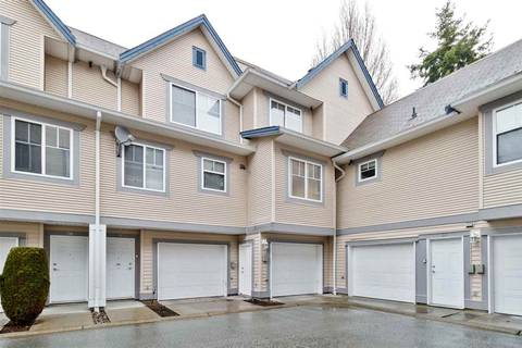 Townhouse for sale at 6833 Livingstone Pl Unit 34 Richmond British Columbia - MLS: R2434003