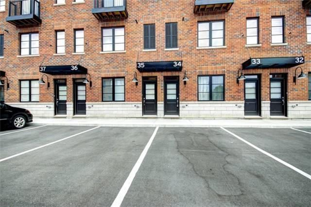Townhouse For Sale At 70 Plains Rd Unit 34 Burlington Ontario