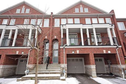 Condo for sale at 7184 Triumph Ln Mississauga Ontario - MLS: W4410431