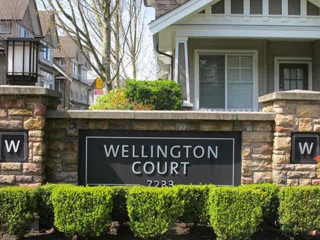 Buliding: 7233 Heather Street, Richmond, BC