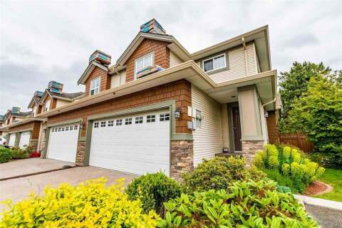 Townhouse for sale at 7475 Garnet Dr Unit 34 Chilliwack British Columbia - MLS: R2457763