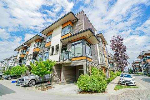 Townhouse for sale at 7811 209 St Unit 34 Langley British Columbia - MLS: R2380459