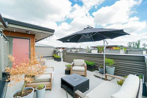 Townhouse for sale at 7811 209 St Unit 34 Langley British Columbia - MLS: R2390351