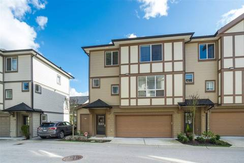 Townhouse for sale at 7848 209 St Unit 34 Langley British Columbia - MLS: R2442327