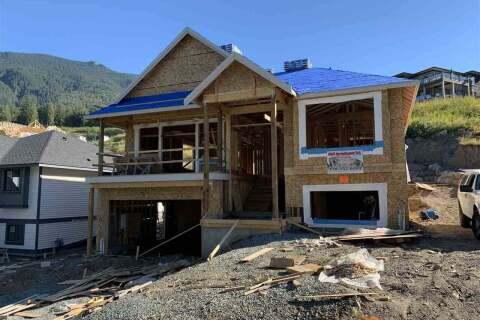 House for sale at 8295 Nixon Rd Unit 34 Chilliwack British Columbia - MLS: R2496459