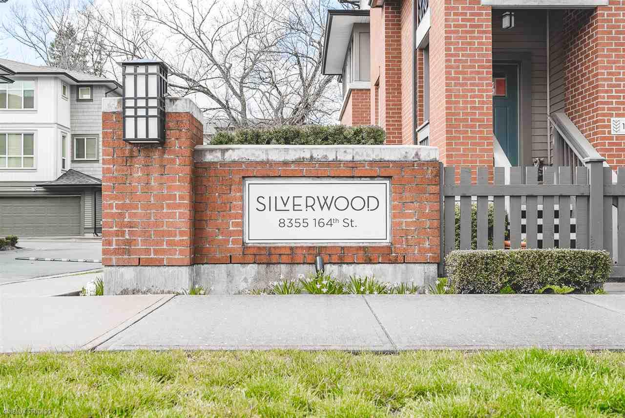 Sold: 34 - 8355 164 Street, Surrey, BC