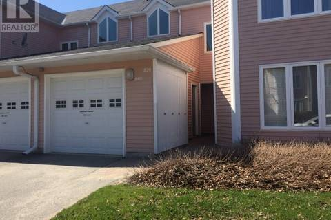 Townhouse for rent at 840 Dawson Dr Unit 34 Collingwood Ontario - MLS: 182433