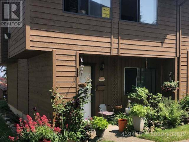 Townhouse for sale at 855 Howard Ave Unit 34 Nanaimo British Columbia - MLS: 459438