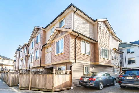 Townhouse for sale at 8633 159 St Unit 34 Surrey British Columbia - MLS: R2395235