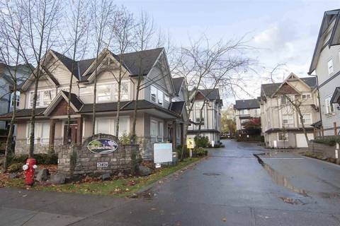 Townhouse for sale at 8737 161 St Unit 34 Surrey British Columbia - MLS: R2397452