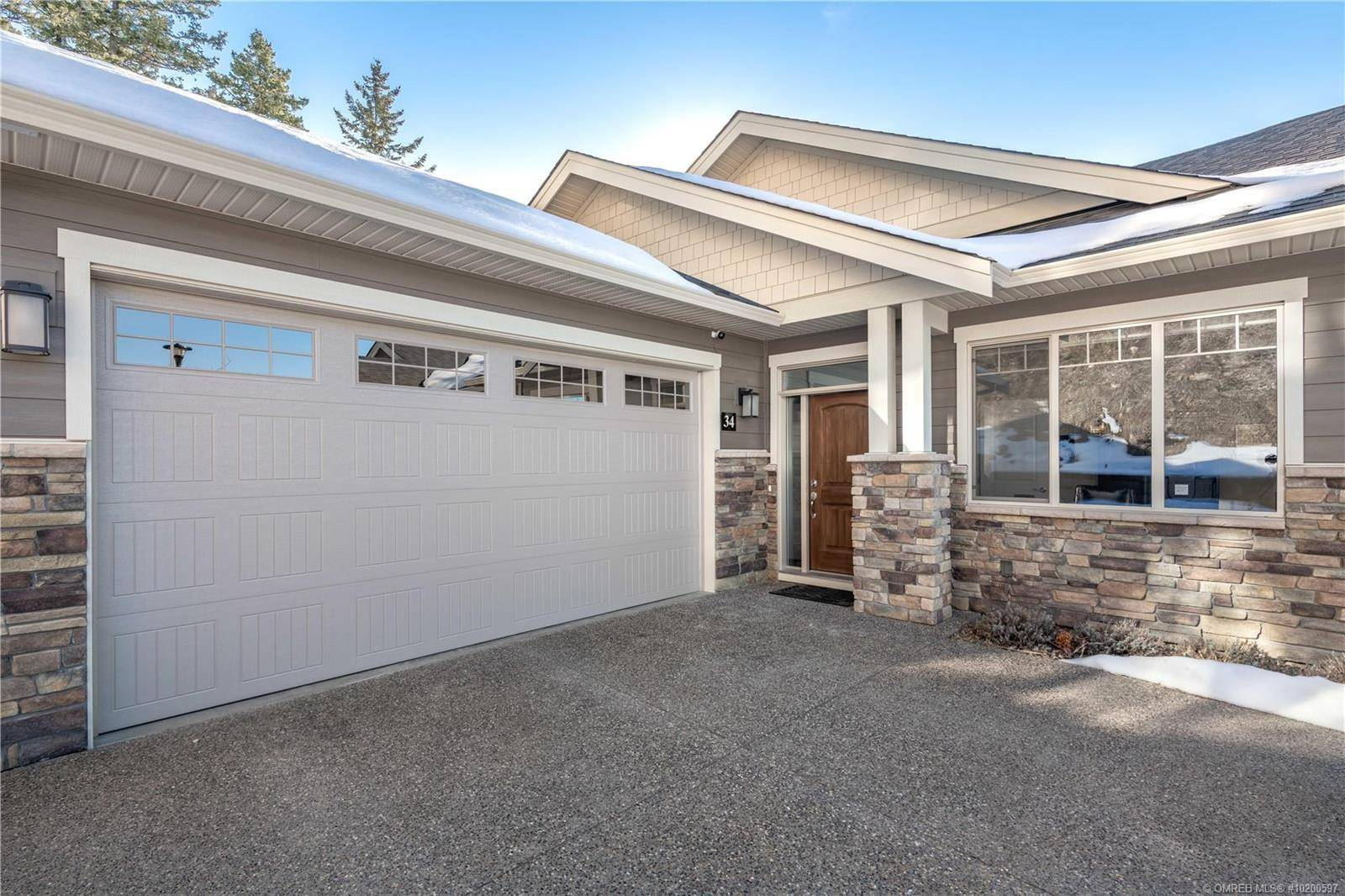 Buliding: 875 Stockley Street, Kelowna, BC