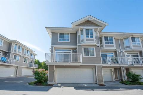 Townhouse for sale at 9079 Jones Rd Unit 34 Richmond British Columbia - MLS: R2399688