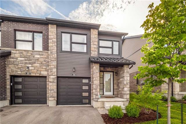 Removed: 34 - 91 Poppy Drive, Guelph, ON - Removed on 2018-06-14 15:27:07