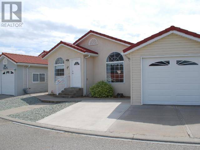 House for sale at 9400 115th St Unit 34 Osoyoos British Columbia - MLS: 181910