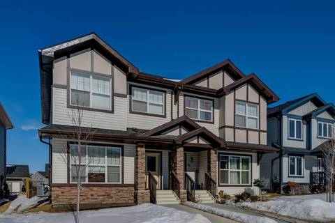 Townhouse for sale at 34 Abbey Rd Sherwood Park Alberta - MLS: E4147212