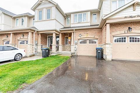 Townhouse for sale at 34 Abigail Cres Caledon Ontario - MLS: W4610828