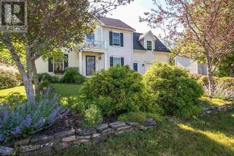 House for sale at 34 Acadia Dr Kentville Nova Scotia - MLS: 201916591