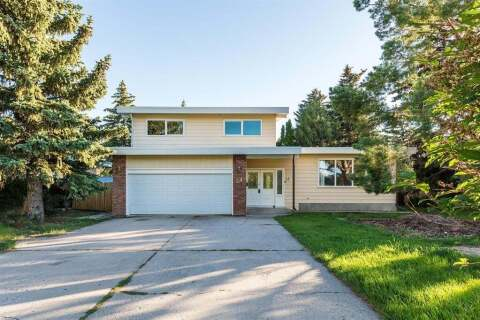 House for sale at 34 Acadia Rd W Lethbridge Alberta - MLS: A1012486