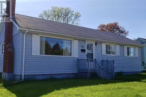 House for sale at 34 Adelaide St Truro Nova Scotia - MLS: 201900391