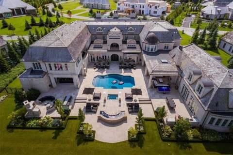 House for sale at 34 Adena Meadows Wy Aurora Ontario - MLS: N4958807