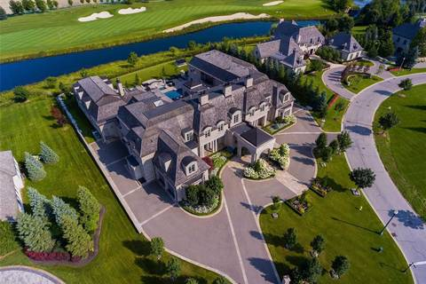 House for sale at 34 Adena Meadows Wy Aurora Ontario - MLS: N4726307