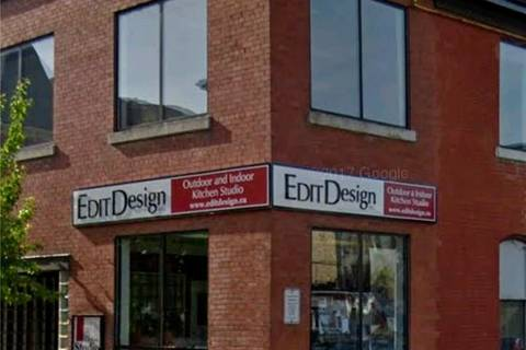 Commercial property for lease at 34 Ainslie St North Cambridge Ontario - MLS: 30717753