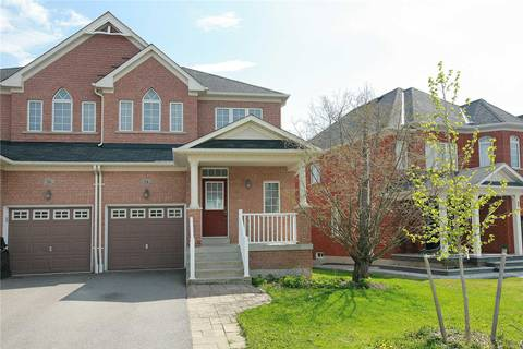 Townhouse for sale at 34 Amos Lehman Wy Whitchurch-stouffville Ontario - MLS: N4455570