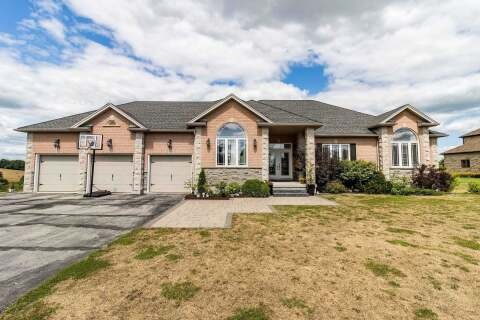 House for sale at 34 Anderson Clse Erin Ontario - MLS: X4860937