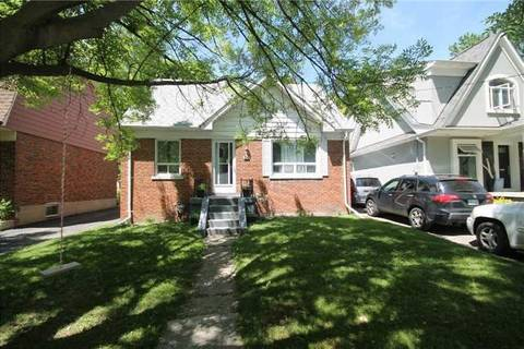 House for rent at 34 Anndale Dr Toronto Ontario - MLS: C4498201