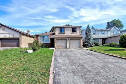 House for sale at 34 Apricot St Markham Ontario - MLS: N4960869