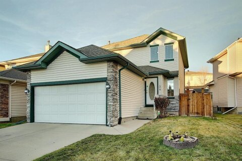 House for sale at 34 Arbour Butte Rd NW Calgary Alberta - MLS: A1045967