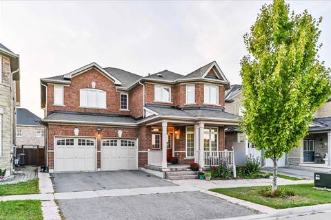 House for sale at 34 Arbour Dr Markham Ontario - MLS: N4573384