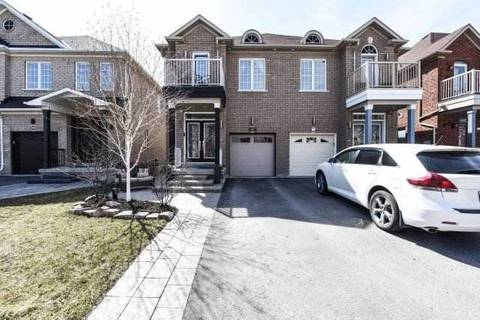 Townhouse for sale at 34 Arco Circ Vaughan Ontario - MLS: N4425242