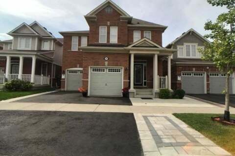 House for sale at 34 Arkwright Dr Brampton Ontario - MLS: W4911621