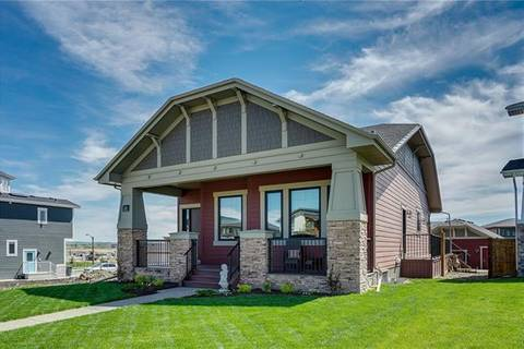 House for sale at 34 Arrowleaf Landng Rural Rocky View County Alberta - MLS: C4292369