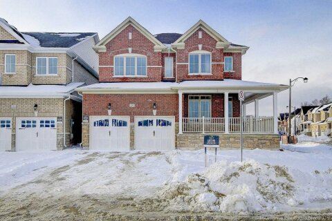 House for sale at 34 Ash Hill Ave Caledon Ontario - MLS: W5074288