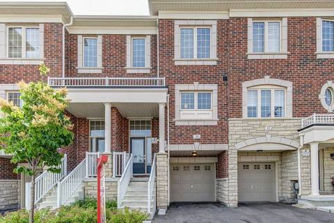 Townhouse for sale at 34 Aspen Hills Rd Brampton Ontario - MLS: W4533296