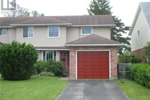 Townhouse for sale at 34 Austin Cres Simcoe Ontario - MLS: 30743198