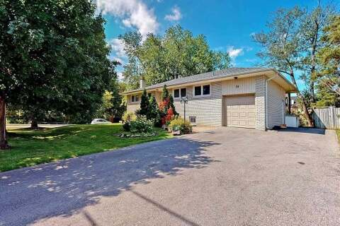 House for sale at 34 Avenue Rd Richmond Hill Ontario - MLS: N4854281