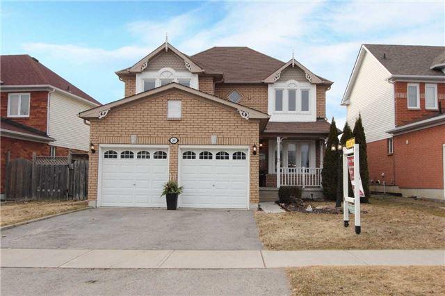 Sold: 34 Avondale Drive, Clarington, ON