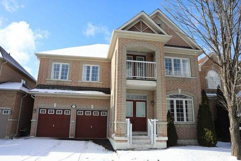 House for rent at 34 Ayhart St Markham Ontario - MLS: N4664762