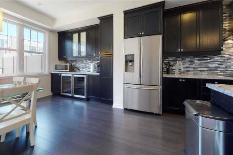 Townhouse for sale at 34 Baker Hill Blvd Whitchurch-stouffville Ontario - MLS: N4777244