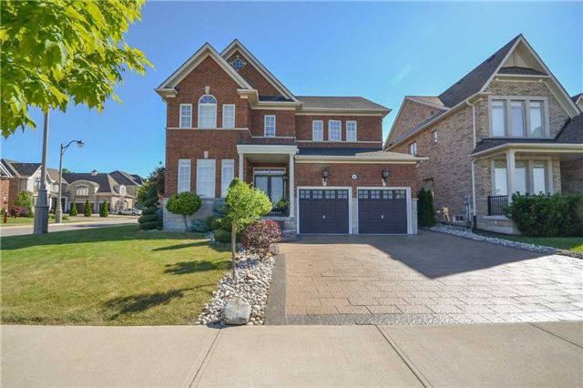 For Sale: 34 Ballyshire Drive, Brampton, ON | 4 Bed, 5 Bath House for $1,125,000. See 17 photos!