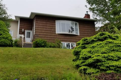 House for sale at 34 Bannister's Rd Corner Brook Newfoundland - MLS: 1198440