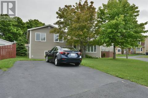 House for sale at 34 Barbour Dr Mount Pearl Newfoundland - MLS: 1199064