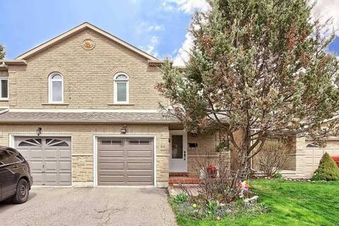 Townhouse for sale at 34 Batson Dr Aurora Ontario - MLS: N4754517