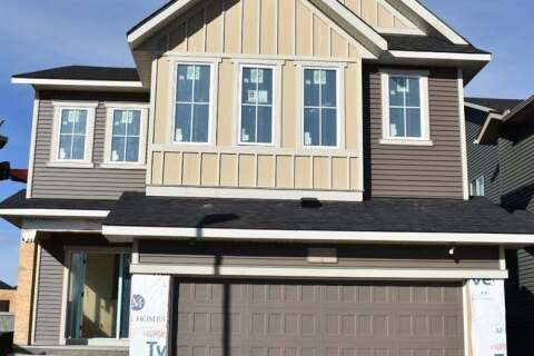 House for sale at 34 Bayside  Pr SW Airdrie Alberta - MLS: A1043056