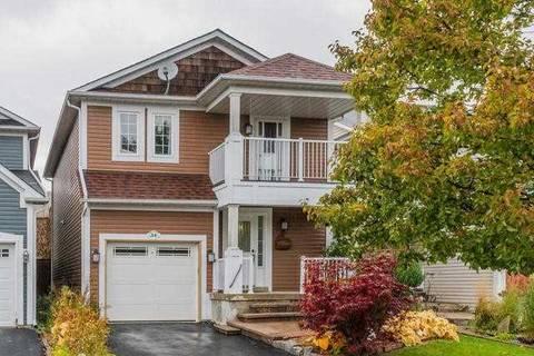 House for sale at 34 Beacham Cres Clarington Ontario - MLS: E4339181