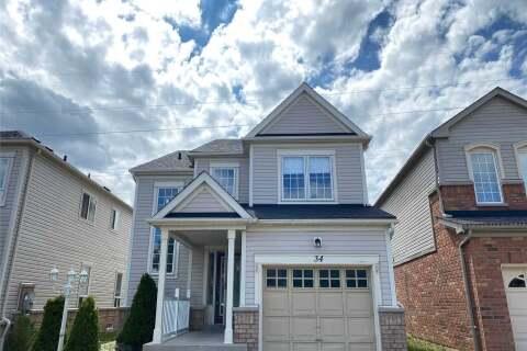 House for sale at 34 Beachgrove Cres Whitby Ontario - MLS: E4864547