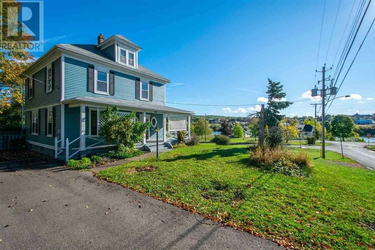 House for sale at 34 Beck's Hl New Glasgow Nova Scotia - MLS: 202020882